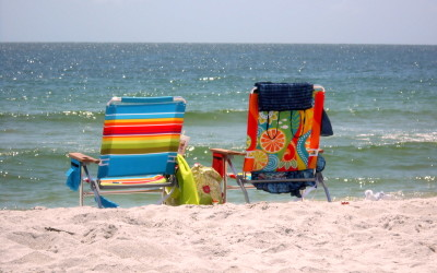 Casey Key Beaches