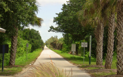 Legacy Trail Florida