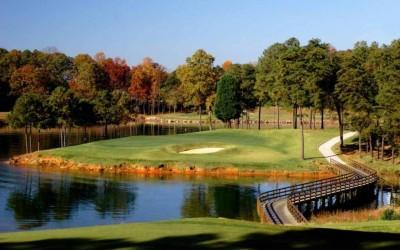 Nokomis and Venice FL Golf Courses