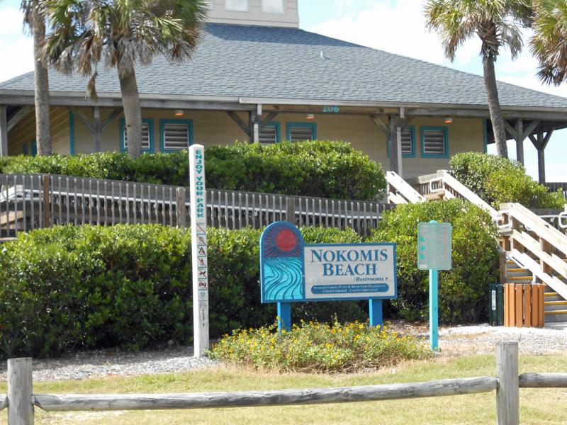 Casey Key Beach Vacation Rentals