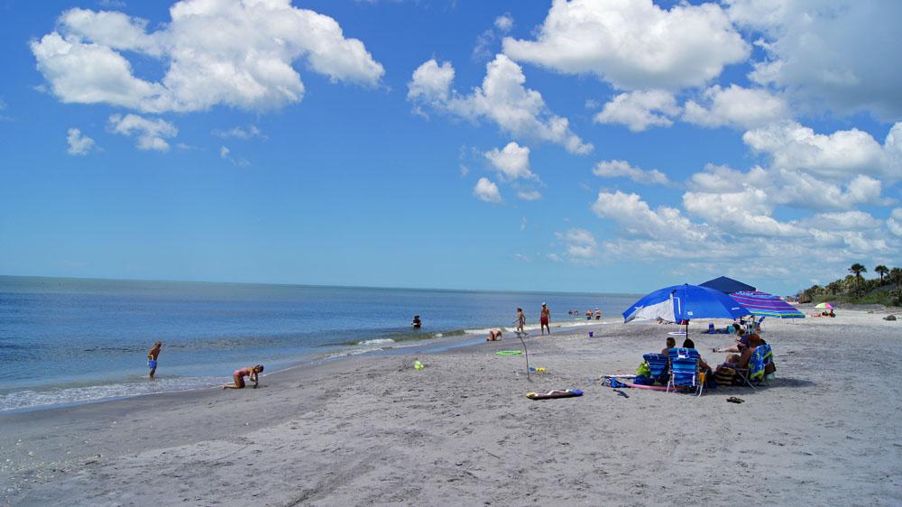 Venice Beach Villas Florida
