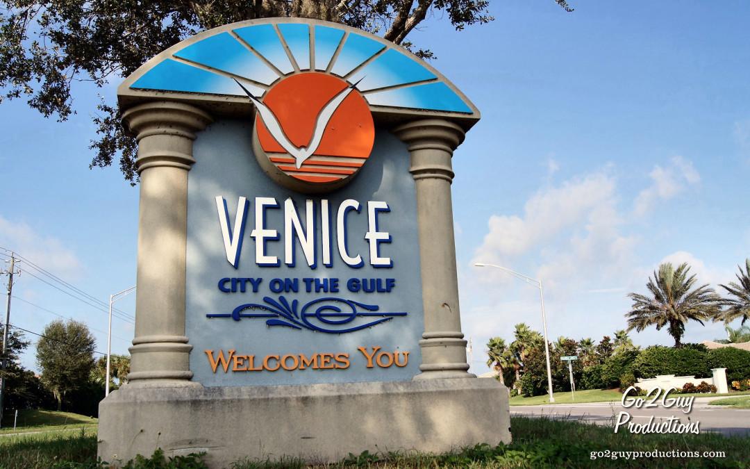 Venice Florida Guide